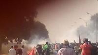Nijerya Polisi Abuca'da Şeyh Zakzaki'yi Destekleyenlere Saldırarak 115 Kişiyi Tutukladı