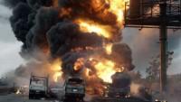 Nijerya'da patlama: 100'den fazla kişi hayatını kaybetti