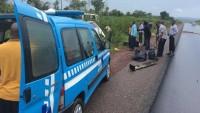 Nijerya'da trafik kazası: 18 ölü