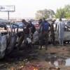 Nijerya'da Bombalı Saldırılar Durmak Bilmiyor