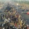 Nijerya Halkı Şeyh Zakzaki'nin Serbest Bırakılması İçin Sokaklara Döküldü