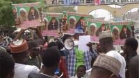 Abuja'daki Protestolar Şeyh Zakzaki Serbest Bırakılana Kadar Devam Edecek