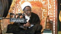 Foto: Nijerya'da İmam Ali'yi (as) Anma Merasimi