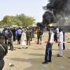 Nijerya'da silahlı çatışmada 14 kişi hayatını kaybetti