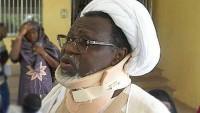 Şeyh Zakzaki: Sözlerim Nijerya rejimi lehine çarpıtıldı
