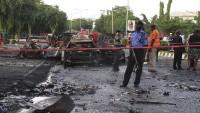 Nijerya'da intihar saldırısı: 15 Ölü, 58 Yaralı