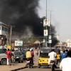 Nijerya'da bir camiye düzenlenen intihar saldırısında 54 kişi şehid oldu