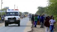Nijerya'da intihar saldırısı