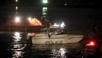 Nil Nehri'nde iki gemi çarpıştı: 15 ölü