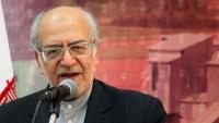 Nimetzade: Rusya, İran malı ürünler için 140 milyon nüfuslu bir pazardır
