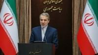 İran Hükümet Sözcüsü Nobaht: Füze ve savunma gücümüz müzakere edilmedi, edilmeyecek