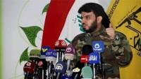 Nuceba Sözcüsü: Barzani, İsrail Bayrağı İçin Özür Dilemeli
