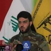 Irak el'Nuceba hareketi: Trump ve ABD güçlerinden korkmuyoruz