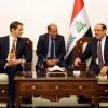 Maliki: Irak, Amerika'nın İran aleyhindeki ambargolarından muaf tutulmalı