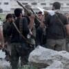 ÖSO teröristleri Dera'da Birbirleriyle Çatıştı