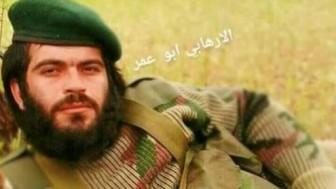 Nusra Teröristlerinin Hama Kırsalı Komutanlarından Ebu Ömer Şullar Öldürüldü