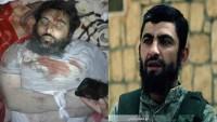 Suriye Uçakları Toplantı Yapılan Binayı Vurdu: 20 Nusra Komutanı Geberdi
