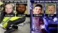 Tel Aviv Eyleminde Ölenlerden Biri Büyük Bir Haham