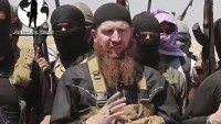 IŞİD Teröristleri Ömer Şeşeninin Musul'da Öldüğünü Doğruladı