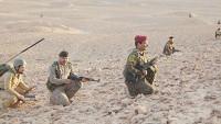 Irak güvenlik güçlerinden, Diyale'de IŞİD kalıntılarına karşı operasyon