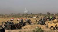 Video: Suriye Ordusunun Esriya – Hanasır Karayolu Operasyonlarından Kareler