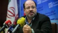 Hamas'ın Tahran Bürosu Sorumlusu: Hamas'ın pusulası şaşmamıştır