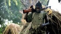 Orta Afrika Cumhuriyeti'nde 163 çocuk serbest bırakıldı