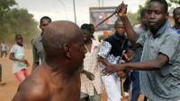 Orta Afrika Cumhuriyeti'nde çatışma: 4 ölü