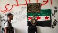 ÖSO teröristlerinin Dera'yı almak için başlattığı saldırı hezimetle sonuçlandı