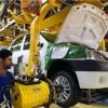 Otomobil üretimi İran'da yüzde 30 arttı