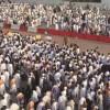 Mina'da Pakistanlı 236 hacı kayıp