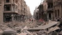 Suriye'de 5 yıl sonra ateşkes