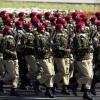 Pakistan, 1000 Kişilik Orduyu Suudi Arabistan'a Gönderdi
