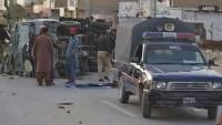 Pakistan'da askeri eğitim merkezine saldırı!