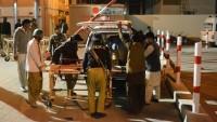 Pakistan'da polis okuluna saldırı: 59 ölü