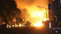 Pakistan Şiddetli Patlamayla Sarsıldı: 42 Ölü