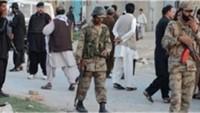Pakistan'ın Paraçınar bölgesinde şehit sayısı 22'ye yükseldi