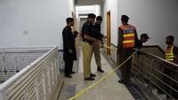 İslam'a Hakaretle Suçlanan Öğrenci Kampüste Linç Edilerek Öldürüldü