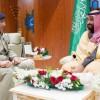 Pakistan Genelkurmay Başkanı Riyad'a Gitti