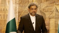 Pakistan Başbakanı Abbasi Suudi Arabistan'da
