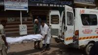 Pakistan'da aşırı sıcaklar can almaya devam ediyor
