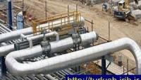 Pakistan, İran-Pakistan doğalgaz boru hattını tamamlamaya çalışıyor