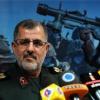 İran Devrim Muhafızları Kara Kuvvetleri Komutanı: Askererimiz İran Sınırlarının Güvenliğini Tam Anlamıyla Sağladı