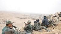 El Meyadin: Suriye ordusu Palmira'yı kurtardı