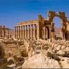 IŞİD'in Palmira Yakınlarındaki Havaalanında Büyük Kaybı