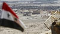 Suriye ordusu Palmira'daki IŞİD saldırısını püskürttü