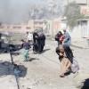 Kerkük'te petrol kuyularında patlama: 3 ölü, 7 yaralı