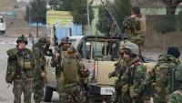 Pakistan'da Afgan konsolosluğu yakınında patlama