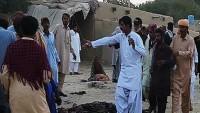 İran, Pakistan'daki patlamayı kınadı