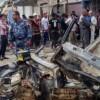 Bağdat'ta Bir Bombalı Saldırı Daha!